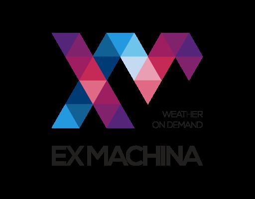 Λογότυπο της εταιρείας Ex Machina