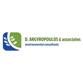 Λογότυπο εταιρείας Αργυρόπουλος & Συν.