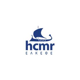 Λογότυπο του ερευνητικού οργανισμού ΕΛΚΕΘΕ